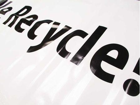 We Recycle Banner Image 2