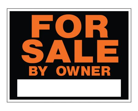 For Sale sign image