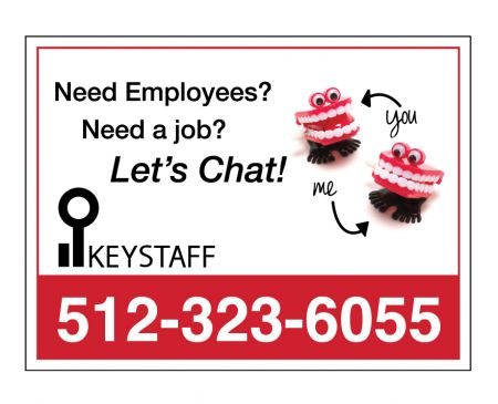 KeyStaff sign image