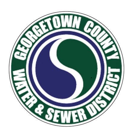 Georgetown CWSD decal image